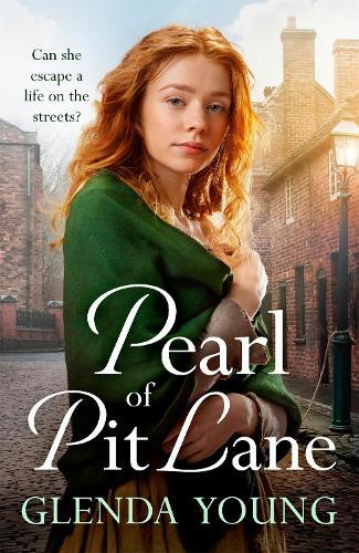 Pearl of Pit Lane (Paperback)