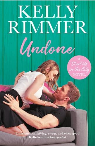 Undone - Start Up in the City (Paperback)