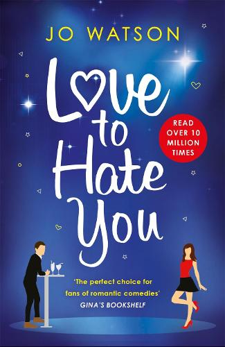 Love to Hate You (Paperback)