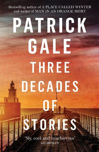 Three Decades of Stories (Paperback)