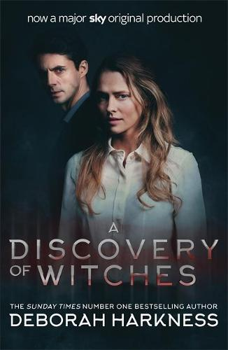 A Discovery of Witches: All Souls (Paperback)