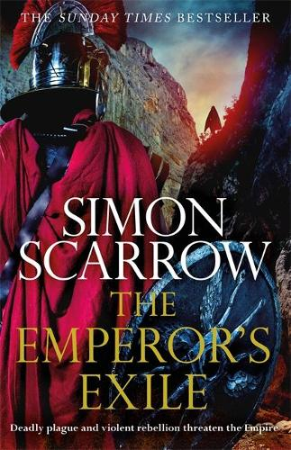 The Emperor's Exile (Eagles of the Empire 19) (Paperback)
