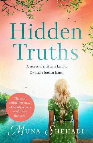 Hidden Truths (Paperback)