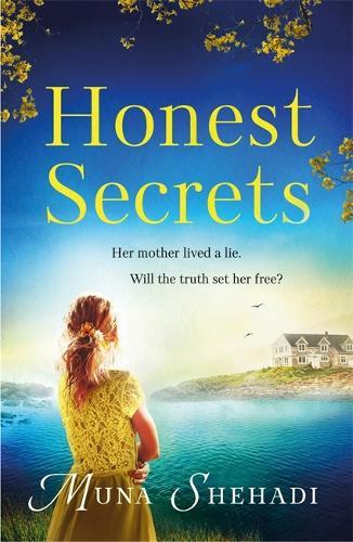 Honest Secrets (Paperback)