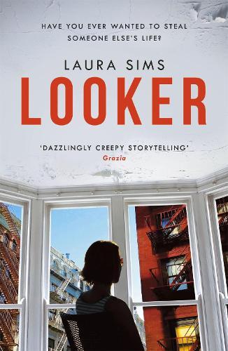 Looker (Paperback)