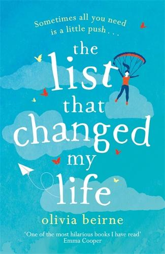 The List That Changed My Life (Paperback)