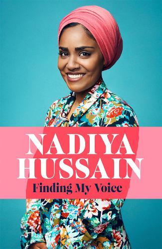 Finding My Voice (Hardback)