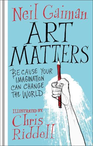 Art Matters (Hardback)