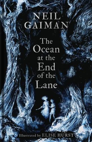 The Ocean at the End of the Lane (Hardback)