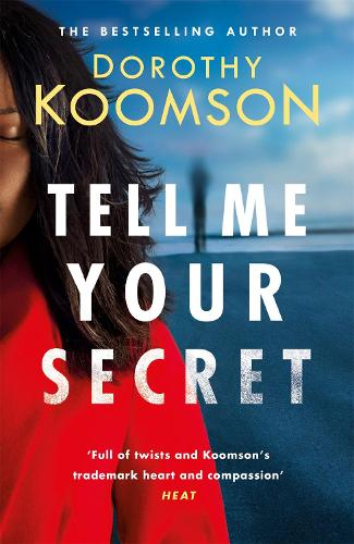 Tell Me Your Secret (Paperback)