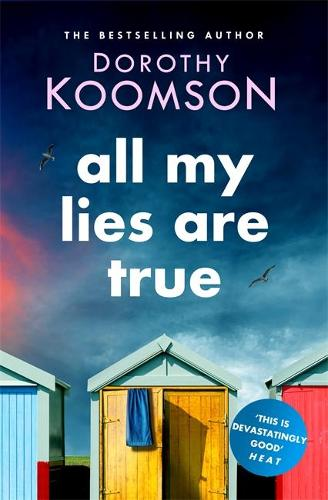 All My Lies Are True (Paperback)