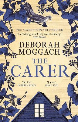 The Carer (Paperback)