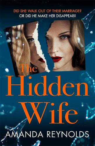 The Hidden Wife (Paperback)