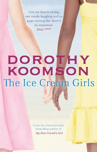 The Ice Cream Girls: a gripping psychological thriller from the bestselling author (Paperback)