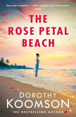 The Rose Petal Beach (Paperback)