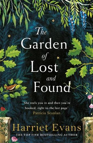 The Garden of Lost and Found (Hardback)