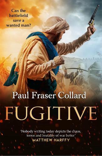 Fugitive (Jack Lark, Book 9) (Hardback)
