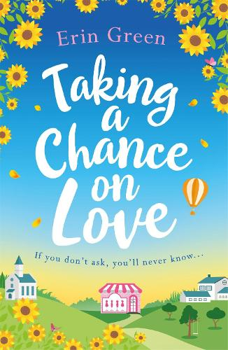 Taking a Chance on Love (Paperback)