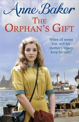 The Orphan's Gift (Paperback)