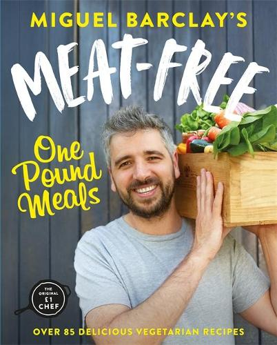 Meat-Free One Pound Meals (Paperback)