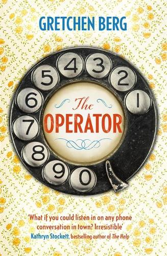 The Operator: You can't unhear a secret . . . (Hardback)