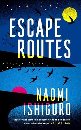 Escape Routes (Hardback)