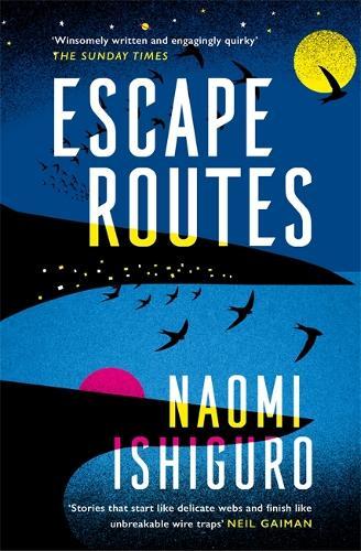 Escape Routes (Paperback)