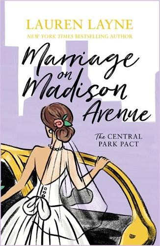 Marriage on Madison Avenue (Paperback)