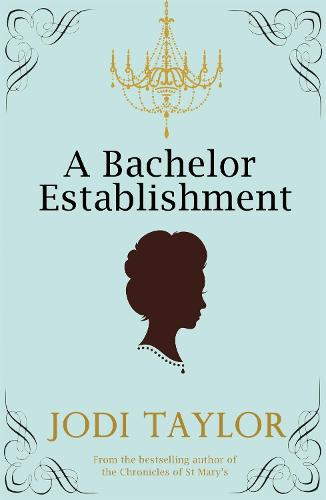 A Bachelor Establishment (Paperback)