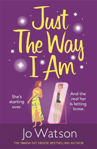 Just The Way I Am (Paperback)