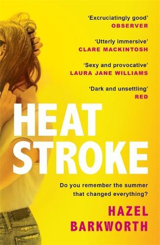 Heatstroke (Paperback)