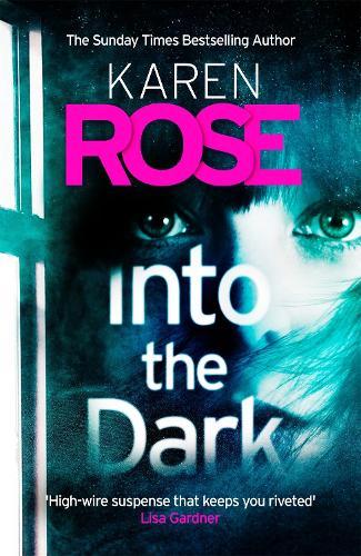 Into the Dark (The Cincinnati Series Book 5) (Paperback)