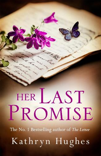 Her Last Promise (Paperback)