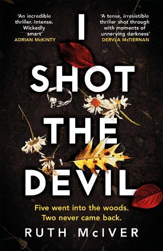 I Shot the Devil (Paperback)