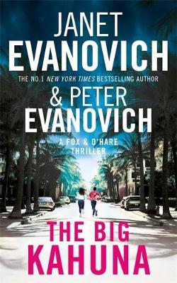 The Big Kahuna - Fox & O'Hare (Paperback)