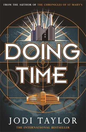 Doing Time - The Time Police (Paperback)