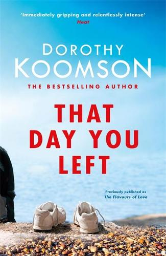 That Day You Left (Paperback)