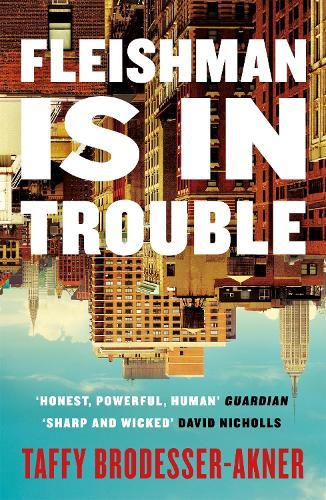 Fleishman Is in Trouble (Paperback)