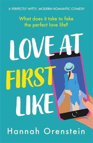 Love at First Like (Paperback)