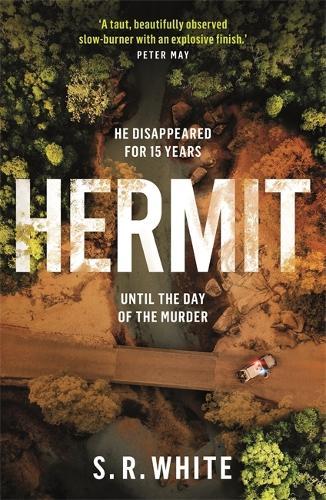 Hermit (Paperback)