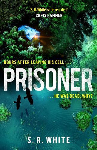 Prisoner (Hardback)