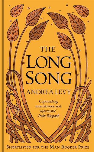 The Long Song: Now A Major BBC Drama (Hardback)