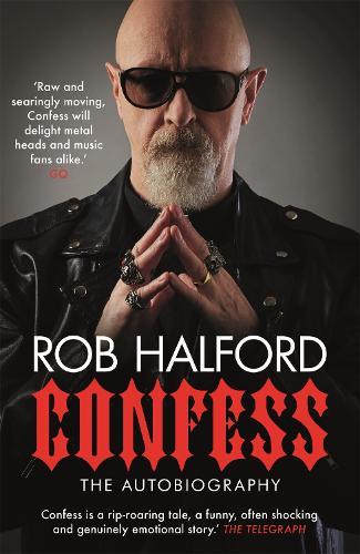 Confess (Paperback)