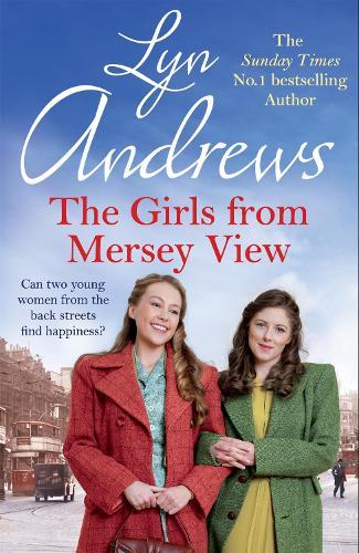 The Girls From Mersey View (Hardback)