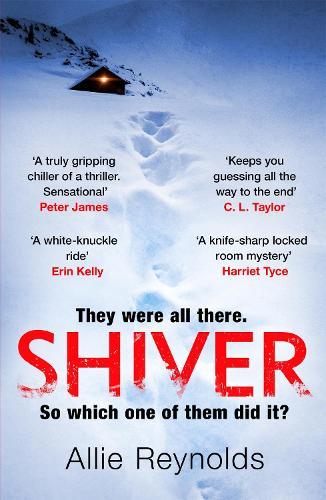 Shiver (Paperback)