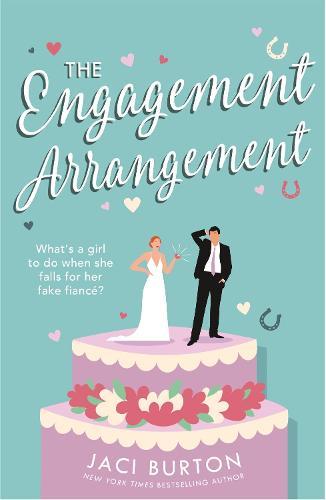 The Engagement Arrangement - Boots and Bouquets (Paperback)