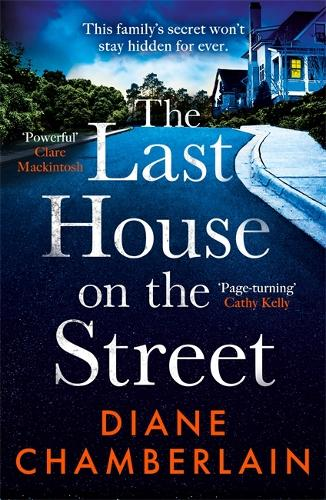 The Last House on the Street: The brand new page-turner from the Sunday Times bestselling author (Paperback)