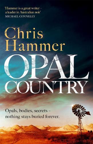 Opal Country (Hardback)