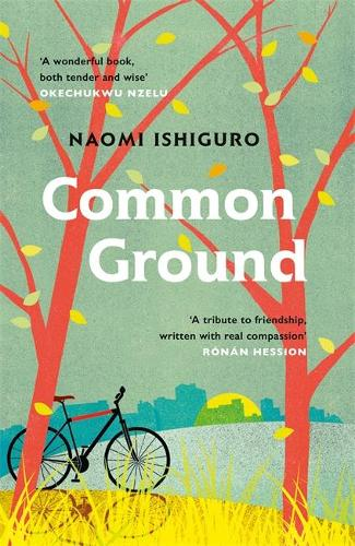 Common Ground (Hardback)