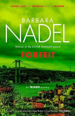 Forfeit (Ikmen Mystery 23) (Paperback)